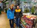 2016_01_01 Hornbach Spendenabholung 1