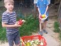 2017_08_04 Albershausen Kinder helfen 4