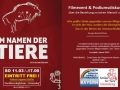 2018_03_11 Nürnberg Film & Esel 00